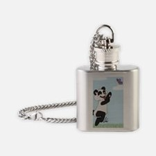 443_iphone_case Flask Necklace