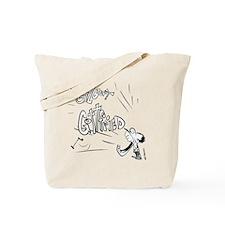 GGT0001REVISED011011 2 Tote Bag