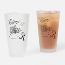 GGT0001REVISED011011 2 Drinking Glass