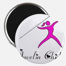 Javelin chick Magnet