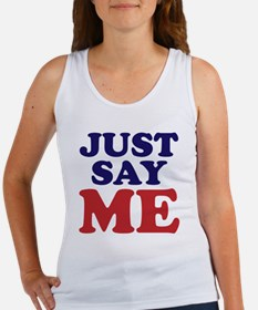 just say me Women's Tank Top