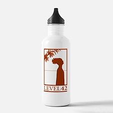 L42 European Tour 1982 Water Bottle