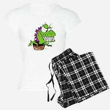 Little Shop Plant Pajamas