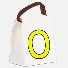 zero-shrock Canvas Lunch Bag