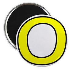 zero-shrock Magnet