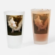 (12p) Guinea Pig    9280 Drinking Glass
