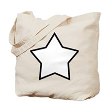 star-shrock Tote Bag
