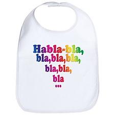 Habla,bla,bla,bla... Bib