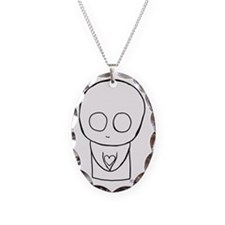 pon and zi 3 Necklace