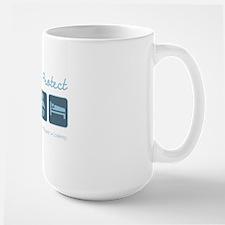 Attachment Parenting Sign10 Mug