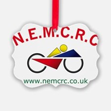 NEMCRC_garment_logo Ornament