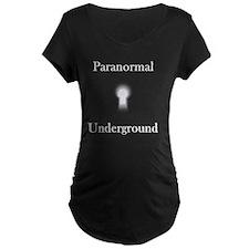 New on Dark clothes logo 2. T-Shirt