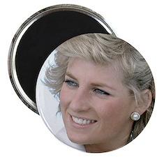 HRH Princess Diana Australia Magnet