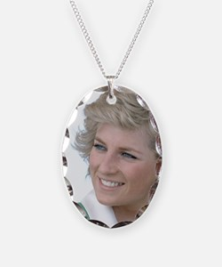 HRH Princess Diana Australia Necklace