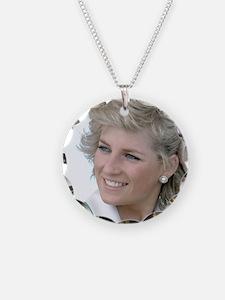 HRH Princess Diana Australia Necklace