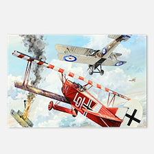 Fokker Postcards (Package of 8)