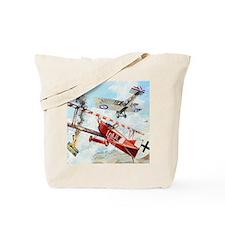 Fokker Tote Bag