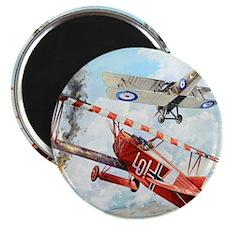 Fokker Magnet