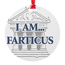 farticus Ornament