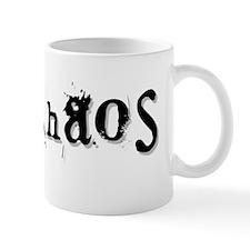 chaoseye-sticker Mug