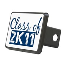 class of 2k11 Hitch Cover