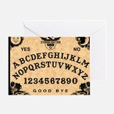 oracle Greeting Card