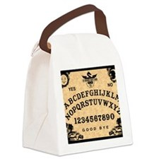 oracle Canvas Lunch Bag