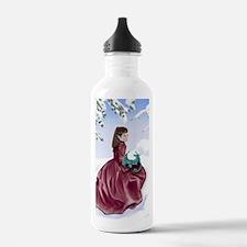 xmas09 Water Bottle