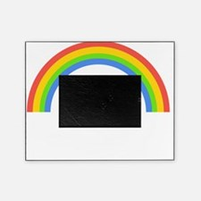 double-rainbow Picture Frame