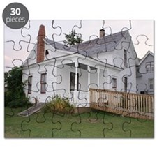 Villisca by Chad Puzzle