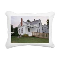 Villisca by Chad Rectangular Canvas Pillow