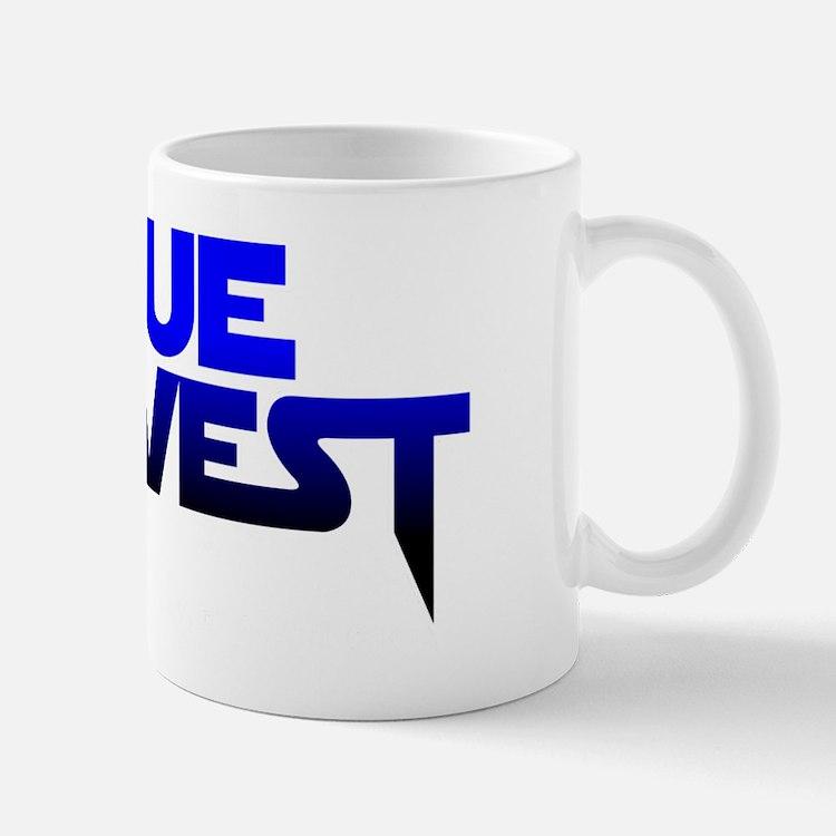 blueharvest02 Mug