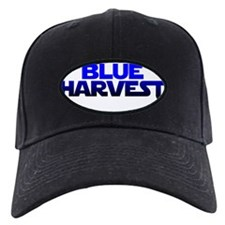 blueharvest02 Baseball Hat