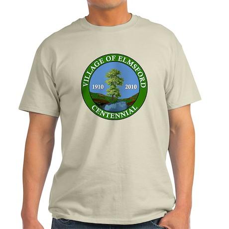2-LogoMstr Light T-Shirt