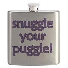 snuggle-your-puggle Flask