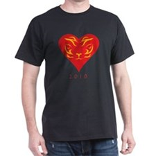 Tiger-2010 T-Shirt