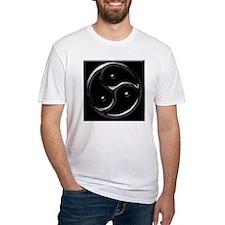blk logo pillow Shirt