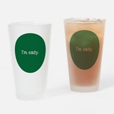 easy Drinking Glass