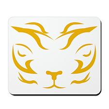 TigerGold Mousepad
