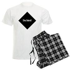 hard Pajamas