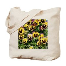 Fizzy Lemonberry Throw Pillow Tote Bag