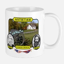Antietam-Dunker Church Mugs