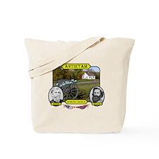 Antietam-Dunker Church Tote Bag
