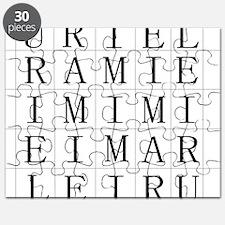 URIEL Puzzle