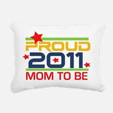 CPPROUDMOMBE2011 Rectangular Canvas Pillow