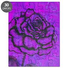 rose_purple_ipad Puzzle