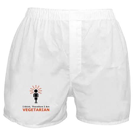 I Think Boxer Shorts