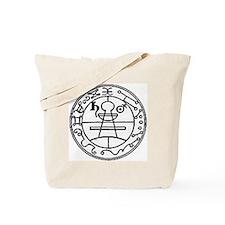 secret seal of solomon Tote Bag