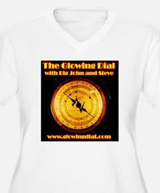 The Glowing Dial_ T-Shirt