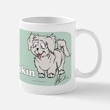 Cute Bubblypumpkin Mug
